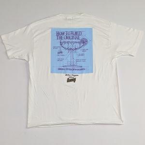 Vintage Cointreau Margarita T-shirt